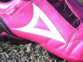 Close Up Pink Pirma Monaco III