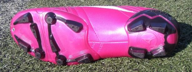 Pink Pirma Monaco Sole