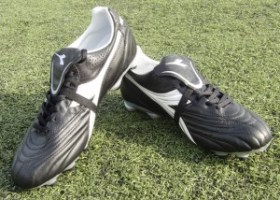 Diadora Stile Soccer Cleat