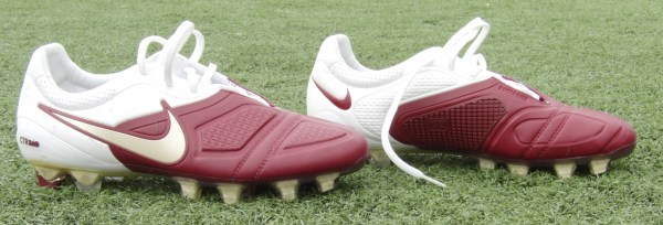CTR360 Side view