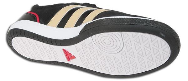 German Adidas Samba Vulc II Feds