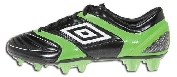 Umbro Stealth Pro Green