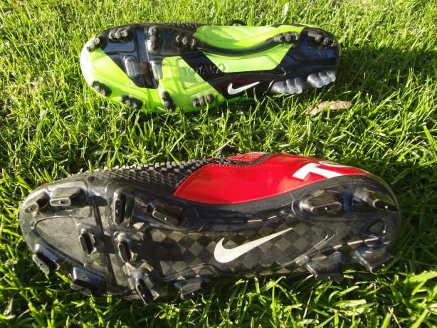 Nike T90 Elite sole (2)