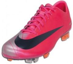 Nike Superfly II Cherry