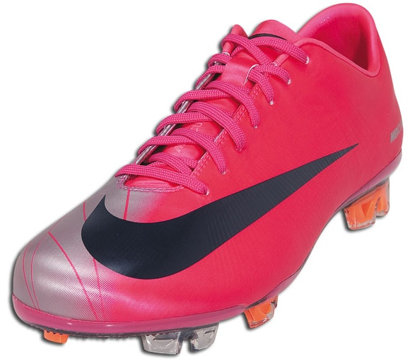 promo code 8b72e b6e37 Voltage Cherry Vapor VI and Superfly Released | Soccer Cleats 101