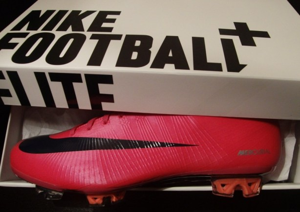 Nike Cherry Superfly Giveaway