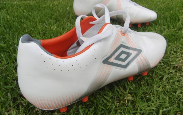 Umbro GT Soccer Cleats