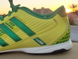 Adidas adi5 heel