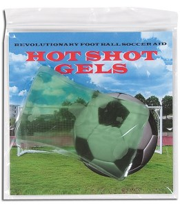 Hot Shot Gel Protection
