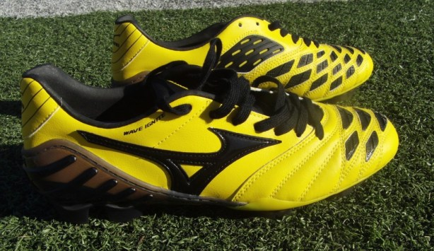 Mizuno Wave Ignite