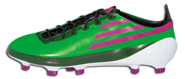 9ab321d276f adidas f50 adizero Green