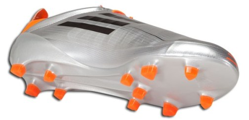 Chrome F50 adiZero soleplate