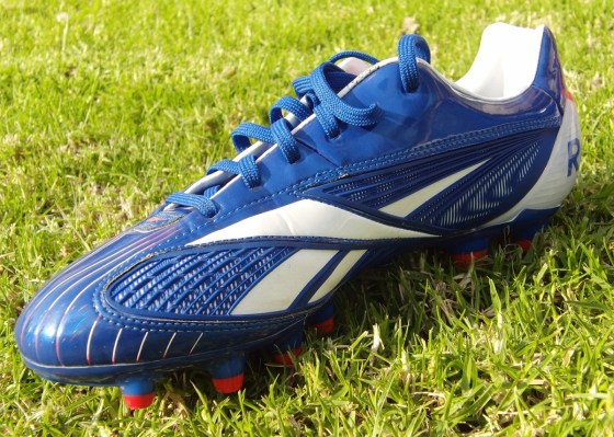 Reebook Instante Pro Soccer Cleat