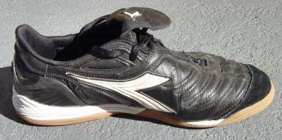 Indoor Diadora Maracana Shoe