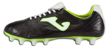 Joma Total Fit Black