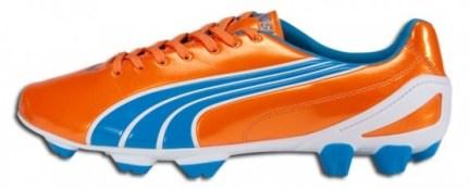 Puma Orange V1.10 SL