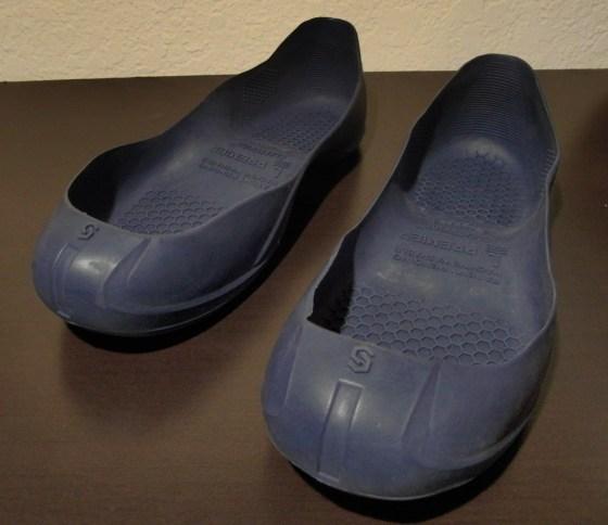 Cleatskins shoe protector