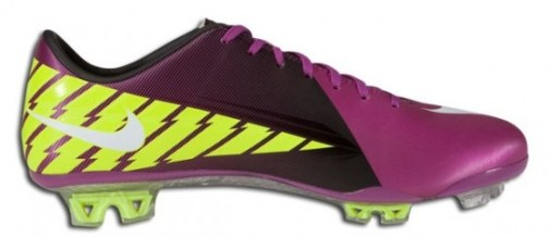 New Nike Vapor VII