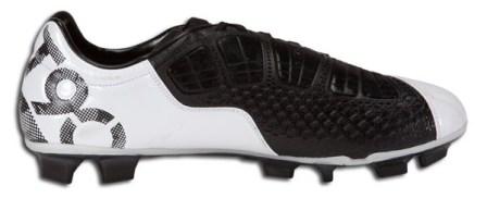 Nike T90 Laser White Black