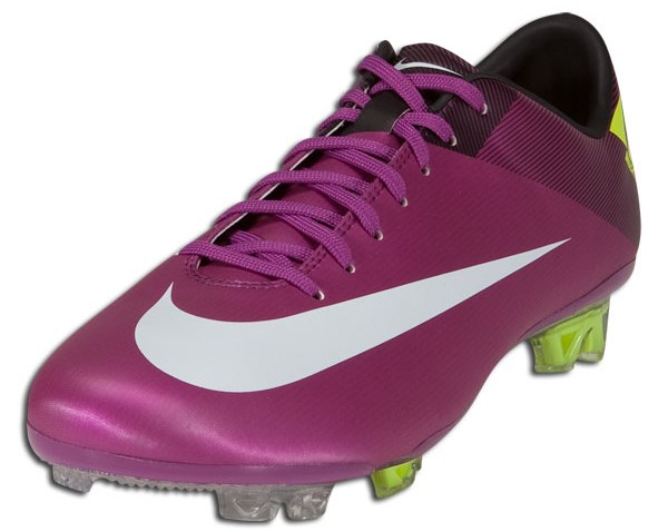 e15a143ff Nike Mercurial Vapor VII Released