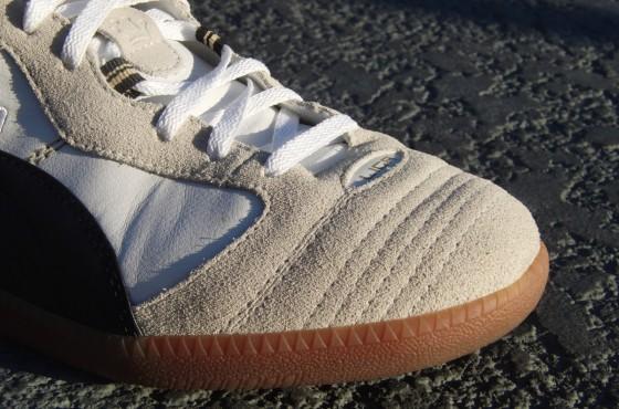 Puma Indoor Finale Shoe