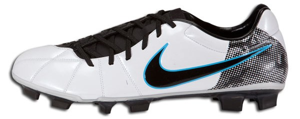 32f3e4b62a29 Nike T90 Laser III in White Black Chlorine Blue Released