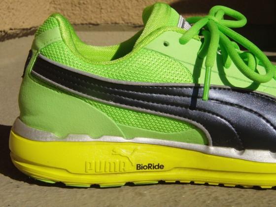 Puma Faas 500 Running Shoe