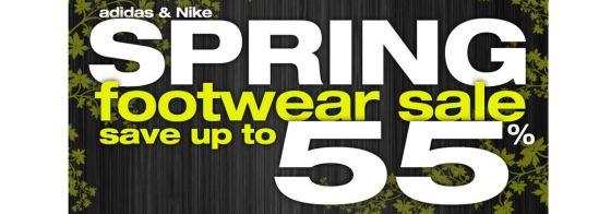 WSS Spring Sale