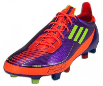 adidas F50 adizero Prime Anodized Purple