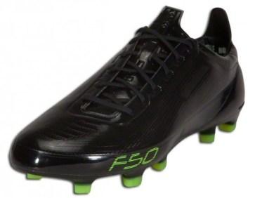 adidas F50 adizero Synthetic Black