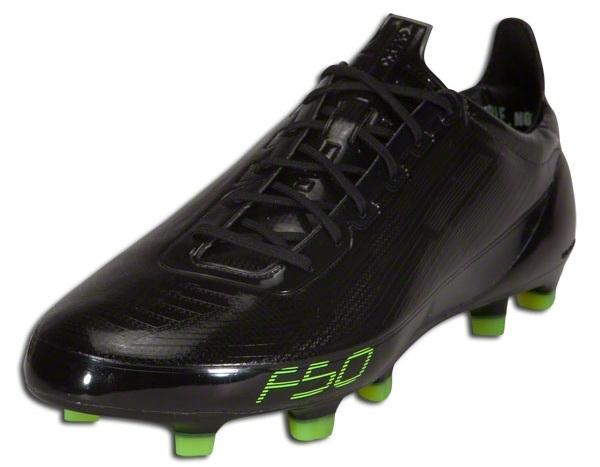 adidas f50 adizero blackout rilasciato gli scarpini da calcio.