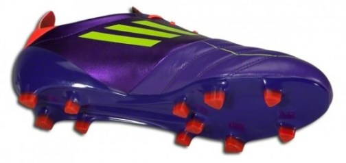 adizero Anodized Purple
