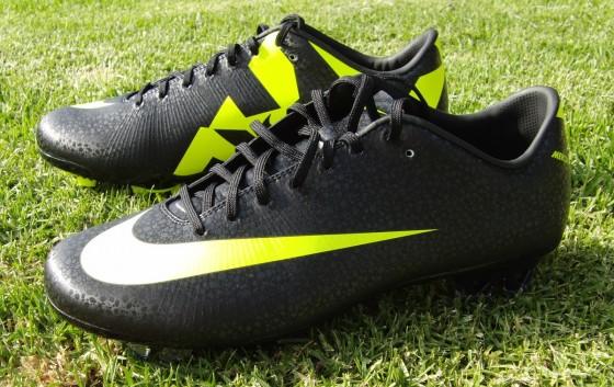 Nike Mercurial Vapor Superfly iii