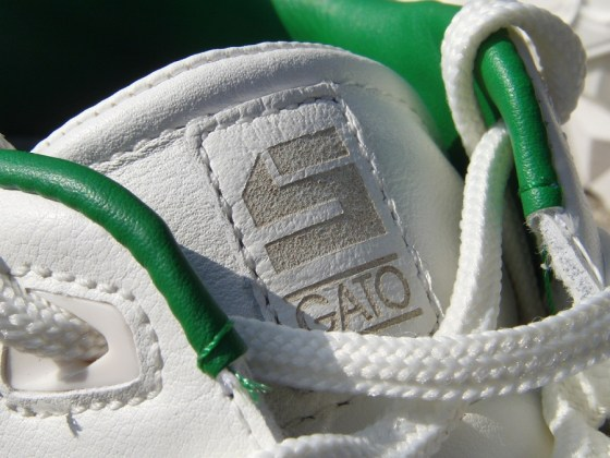 Nike5 Gato Street Tongue