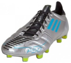 Womens F50 adiZero Leather