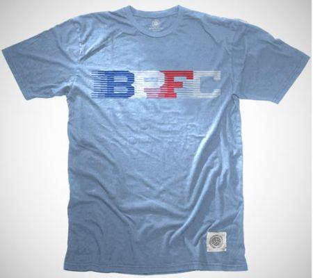 BPFC Heritage T-Shirt
