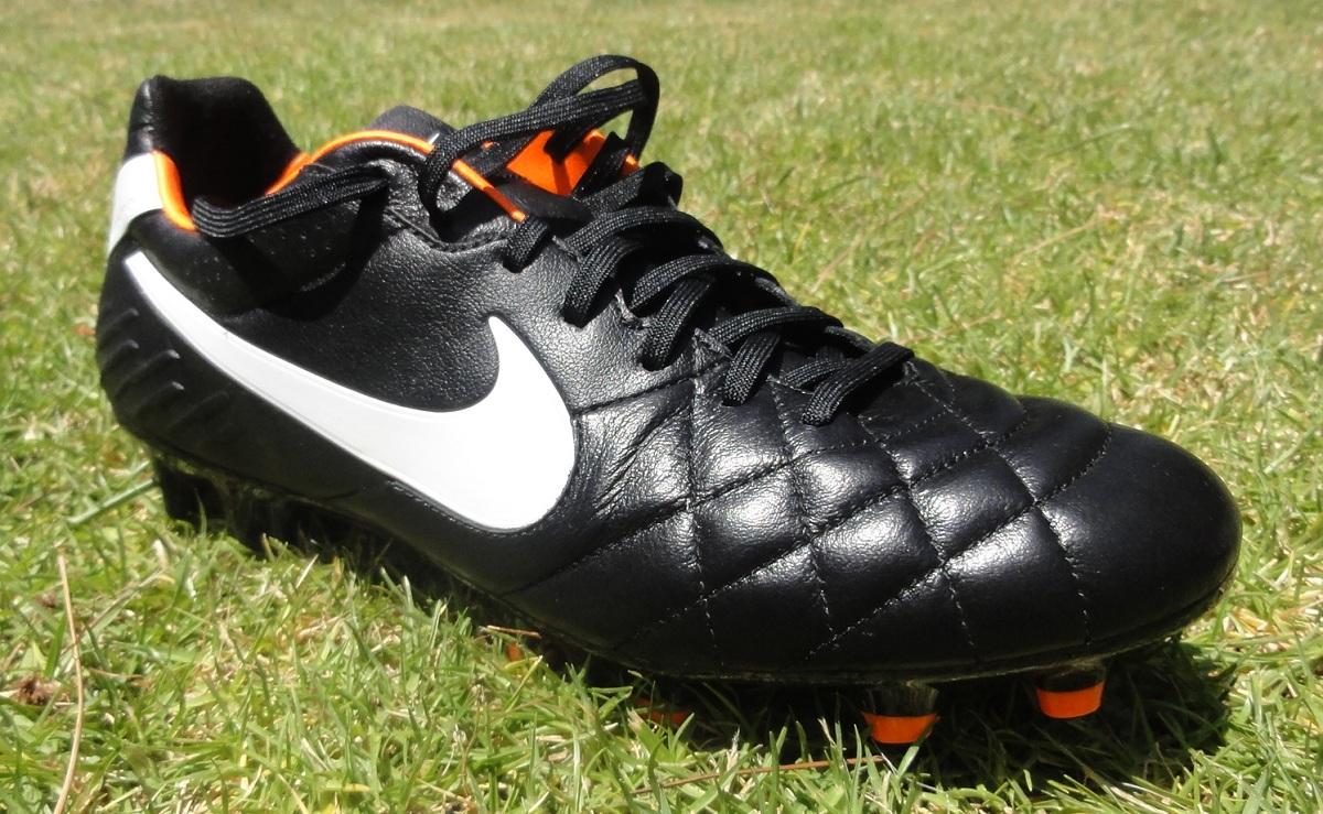 Vanliga skor det billigaste nya anländer Nike Tiempo Legend IV Review   Soccer Cleats 101