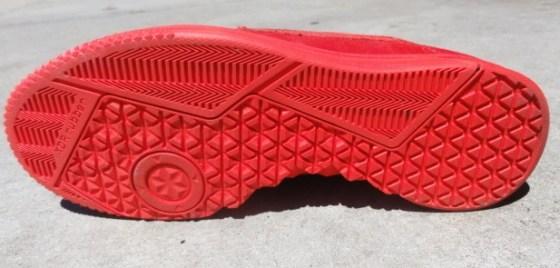 Nike5 Gato Street Sole