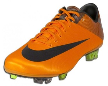 Nike Superfly III Orange