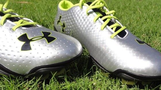 Under Armour Blur Soccer Cleat