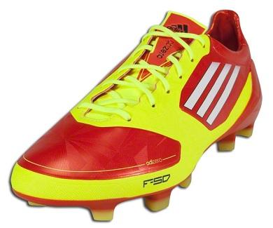 adidas f50 boots