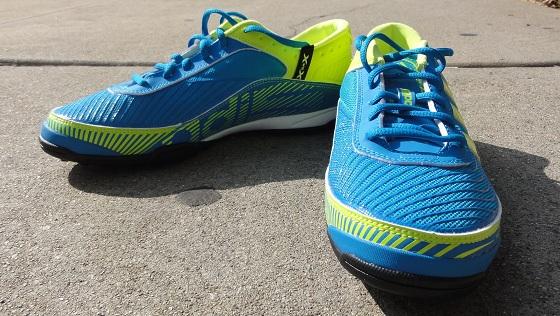 Adidas adi5 X Blue