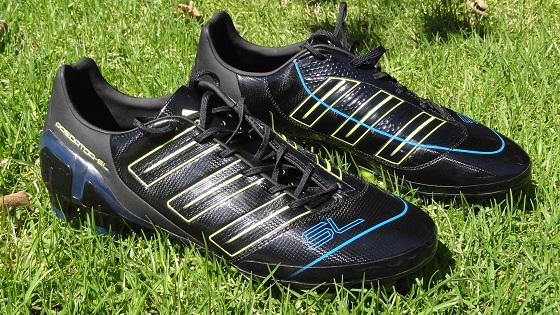outlet store 9f2c0 5f1c0 Adidas adiPower Predator SL Review