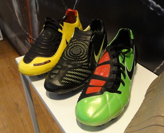 0872ca9e4e3f Nike T90 Laser Lineup - Which Ranks Top