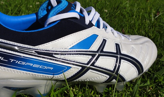 Lethal Tigreor from Asics