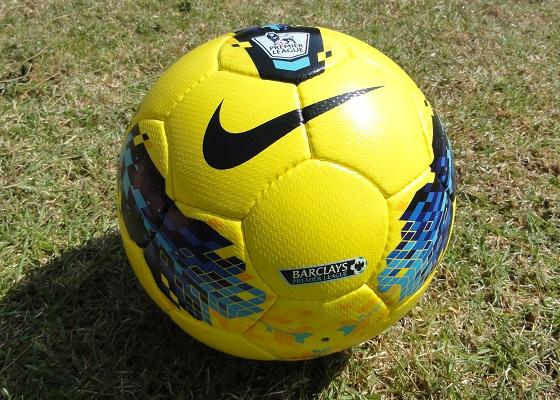 Nike Seitiro Hi-Vis Ball