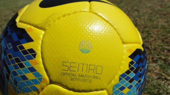 Seitiro Official Match Ball