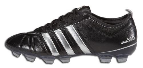 Adidas adipure IV Black Metallic