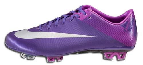 Nike Superfly Court Purple