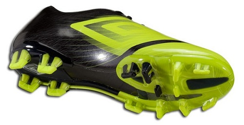 Acid Green Umbro GT2